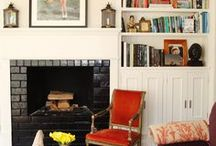 storybook cottage / by Jessica Parker