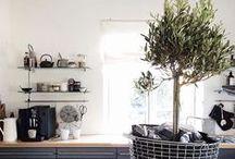 Interior & Styling / HOME & DECOR DANISH DESIGN NORDIC DESIGN SCANDINAVIAN DESIGN INTEROR STYLE LIVING