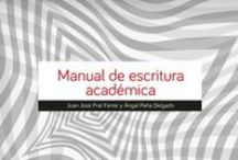 COMUNICACIÓ CIENTÍFICA / Llibres del CRAI Biblioteca de Geologia (UB-CSIC) sobre el tema de la comunicació científica. Com elaborar articles, tesis, etc.