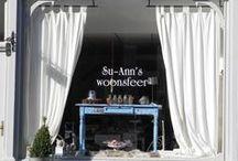 Su-Ann's woonsfeer *