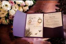 Pocketfold Wedding Invitation Ideas / Pocketfold wedding invitation ideas
