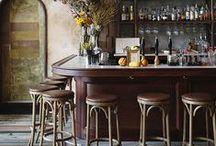 Photography - Restaurant & Cafe Interior Stills