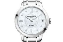 Baume & Mercier New Classima collection for women