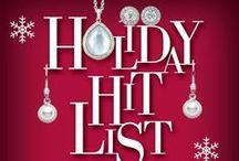 Holiday Hit List 2015 / In celebration of this magical time of year, we have compiled the season's best gift ideas.  Our list is full of dreamy diamonds, designer picks, new arrivals and best seller...something for everyone!  From our family to yours, may your holidays be merry and bright!