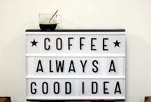 Coffee ..@lways @ good ide@!