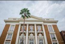 The Italian Club Weddings and Events / Venue in Ybor City, Tampa, FL