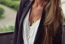 wear / by Victoria Tennison