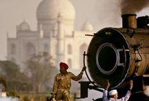 india / by Victoria Tennison