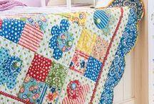 Quilts / by Dana Schwartz