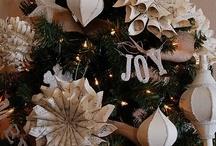Christmas / by Paula Tasker