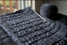 Knitting / by Laura Rowe