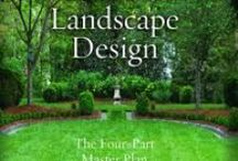 Landscaping ideas I love / by Janien Crampton