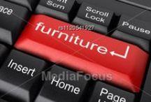 Furniture I love / by Janien Crampton