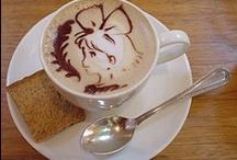 ~Latte da~ / by Alison Campbell