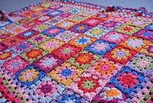 Learn to crochet / by Darcy S