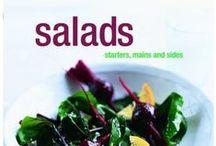Salads / by Janien Crampton