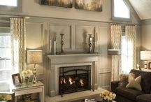 Home Ideas / by Lisa Royer