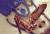 ♥ Fashion, Wannahaves, Bags, Shoes etc. ♥ / by KimsKie's Nails