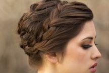 Bridal Hairstyles & Hair Accessories