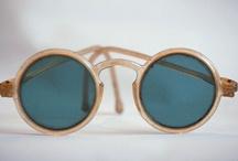 Specs / by Nancy Castelletti