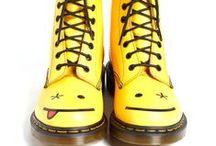 Boots / by Nancy Castelletti