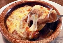 Soup is Good Food! / by Nancy Castelletti