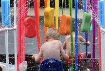 Kids summer fun / by Katte Judd