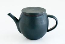 Pottery / by Nancy Castelletti