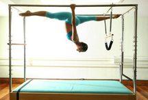 Move Ya' Body!&#health / Lazy girl health and stuff...<3 / by Kia Janai