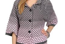 Shirts & blazers