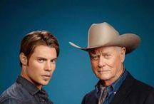 Dallas TNT / Pics of the new TNT tv series Dallas, starring Josh Henderson, Jesse Metcalfe, Brenda Strong, etc.