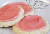 Just Cookies / by Susan Hardy
