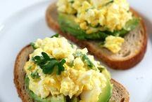 Breakfast/Brunch / by Susan Hardy
