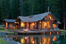 Cabins, Cottages & Minis