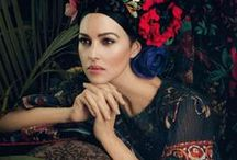 BEAUTIFUL WOMEN // Piękne kobiety