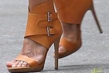 Shoes / by Nancy Castelletti