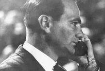 Frank Kush, Legendary Sun Devil Coach. Arizona State Football (1958-1979). DieHardDevil.com.
