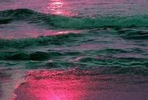 Sunsets / Beautiful sunrises and sunsets