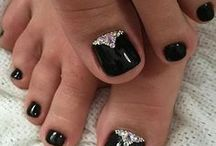 ♥ Pedicures ♥