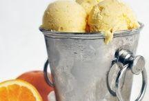 Ice Cream/Yogurt Treats / by Susan Hardy