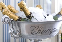For The Love Of Champagne...