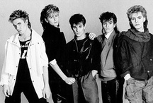 My band.....my obsession. / Enter my world of all things Duran Duran....... / by Jana Perenchio