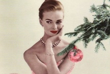 Holiday Glam / by Alison Campbell