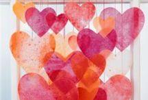 I *heart* U / by Katte Judd