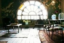Interior Design Ideas! / Dreamy interiors designs!