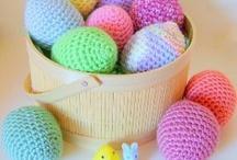 Easter //  Pâques!