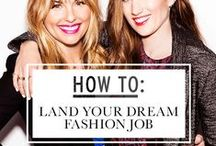 What Would Elle Do? / networking, jobs, career, interview tips  / by Amanda Smith