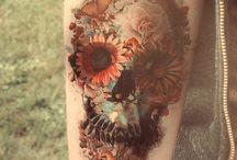 Tattoos / by Paige Sanders
