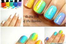 ♥ Nail Tutorials ♥ / by KimsKie's Nails