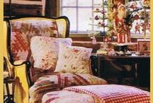 Mix and Match Chairs And Sofas